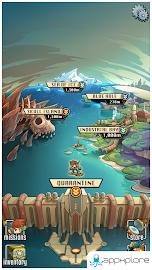 Mobfish Hunter Screenshot 1
