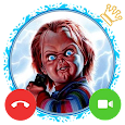 Scary Doll Chucky call me ! - Callprank