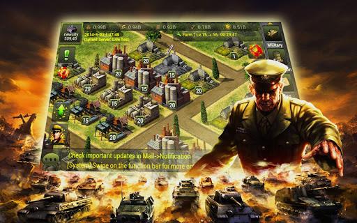 War 2 Victory  captures d'écran 1