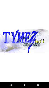 Tymez Int'l Radio - náhled