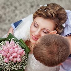 Wedding photographer Anastasiya Drobyshevskaya (Nastenadrob). Photo of 21.08.2015