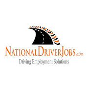 National Driver Jobs