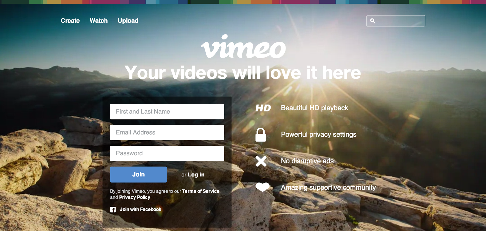 how to delete vimeo account