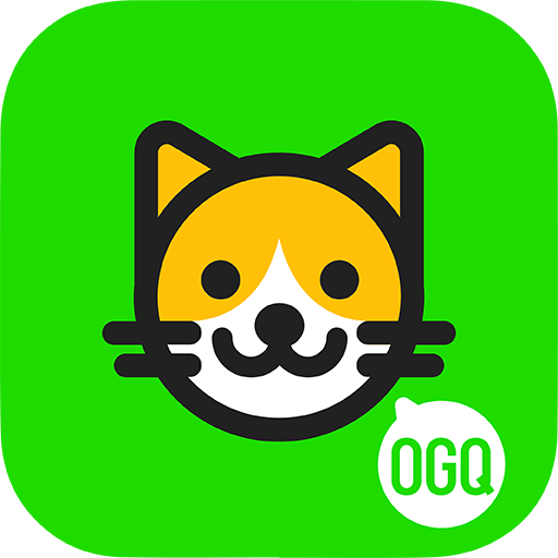 Cat wallpapers (OGQ backgrounds HD) Icon