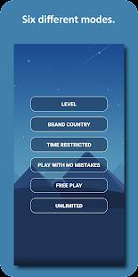 Car Logo Quiz for PC-Windows 7,8,10 and Mac apk screenshot 6