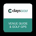 Clays Golf Club icon