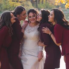 Wedding photographer Svetlana Pronchenko (prosvetart). Photo of 11.12.2017