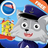 Little Sea Wolf FREE