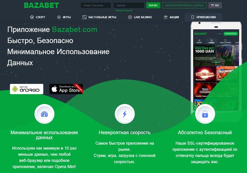 БК Bazabet: реальные отзывы и детальный обзор