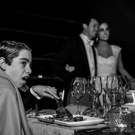Fotograful de nuntă Gustavo Liceaga (GustavoLiceaga). Fotografie la: 13.03.2018