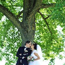 Wedding photographer Svetlana Matusevich (svetamatusevich). Photo of 27.08.2013