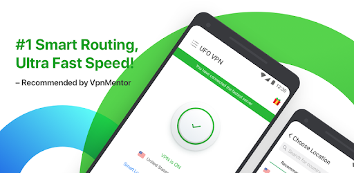 UFO VPN Basic: Free VPN Master & Best School VPN - Apps on Google Play