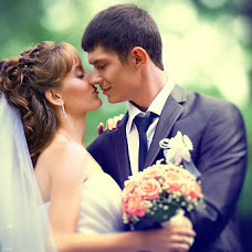 Wedding photographer Ilya Ivanov (Zuum). Photo of 28.10.2012