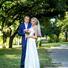 Wedding photographer Svetlana Shumilova (SSV1). Photo of 12.06.2018