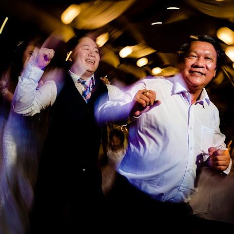 Nhiếp ảnh gia ảnh cưới Duong Tuan (duongtuan). Ảnh trong ngày 15.09.2018