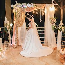 Wedding photographer Nata Rachinskaya (NataRachinskaya). Photo of 03.04.2018