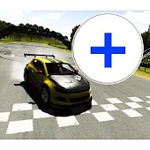 Addition Game: Car Racing