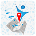Friend Locator : Phone Tracker icon