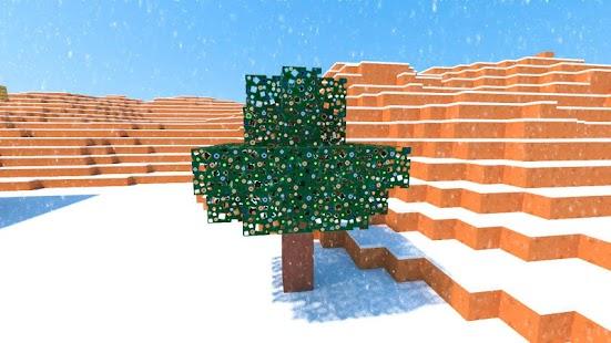 Tải Winter Craft Exploration APK