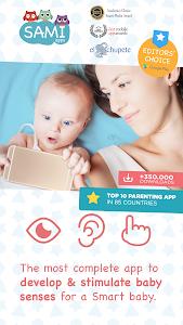 Smart Baby: baby activities & fun for tiny hands 18