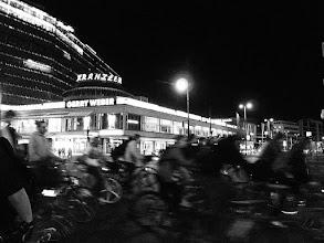 Photo: http://criticalmass.berlin - Frühlingsauftakt in Berlin - 24.04.2015 - Kein Kaffeestop am Café Kranzler. #criticalmass #berlin #bike #fun