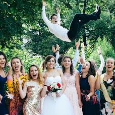 Wedding photographer Evgeniy Masalkov (Masal). Photo of 04.10.2016