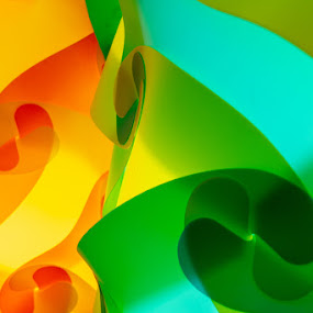 Abstract by VAM Photography - Abstract Macro ( places, astract, light, nyc, colors )
