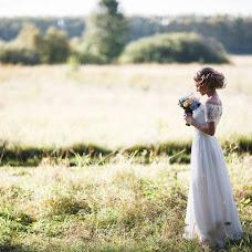 Wedding photographer Vadim Zakharischev (yourmoments). Photo of 30.01.2016