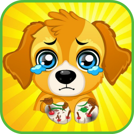 寵物醫生遊戲 街機 App LOGO-硬是要APP