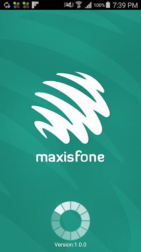 MaxisFone