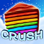 Cookie Crush Free Match Icon