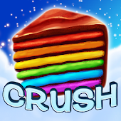 Cookie Crush Free Match