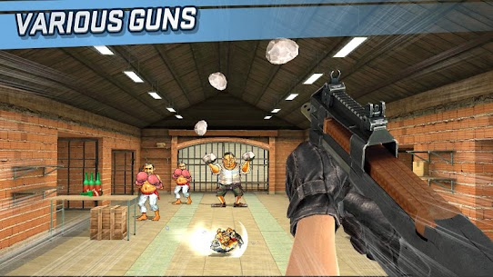 Shooting Elite 3D – Gun Shooter 7