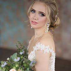Wedding photographer Elena Kipa (elenakipa). Photo of 21.04.2017