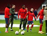 🎥 Paniek op training bij Atlético Madrid: aanvaller stuikt in elkaar en verliest het bewustzijn