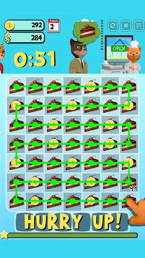 玩休閒App 貓獅子座的麵包店廚房遊戲免費 APP試玩