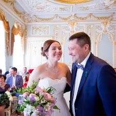 Wedding photographer Aleksey Ankushev (ankushev). Photo of 02.07.2015
