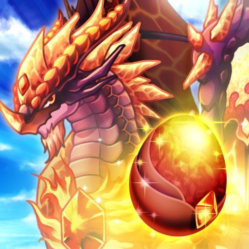 Dragon x Dragon -City Sim Game APK Cracked Download