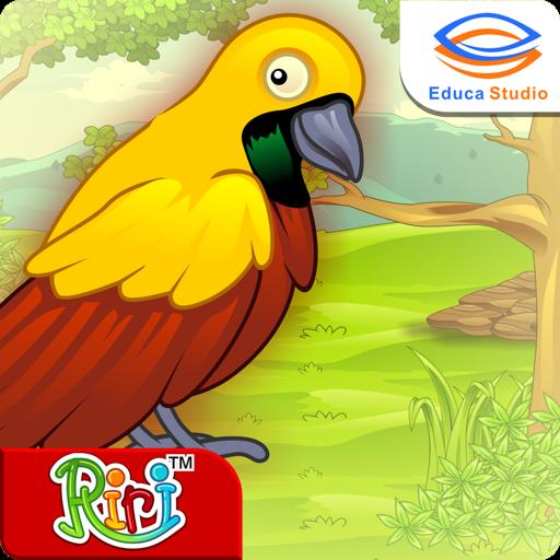 Cerita Anak Burung Cendrawasih