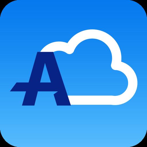 AOS Cloud 写真も動画もクラウドバックアップ