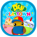 Didi & Friends Playtown icon