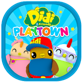 Didi & Friends Playtown