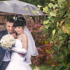 Wedding photographer Aleksandr Karpov (AleksandrK). Photo of 18.06.2014