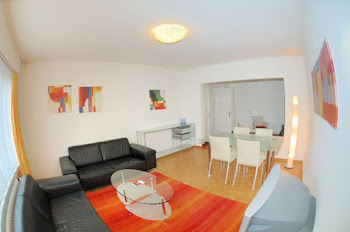 Seefeldstrasse Zurich Serviced Apartment