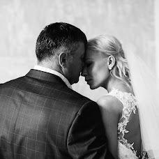 Wedding photographer Aleksandr Brezhnev (brezhnev). Photo of 23.08.2017