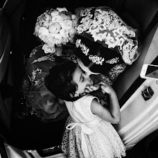 Nhiếp ảnh gia ảnh cưới Kemran Shiraliev (kemran). Ảnh của 20.01.2018