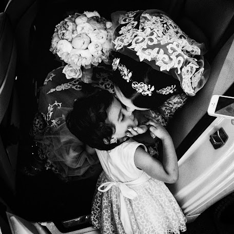Wedding photographer Kemran Shiraliev (kemran). Photo of 20.01.2018
