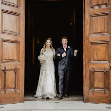 Wedding photographer Ató Aracama (atoaracama). Photo of 31.10.2017