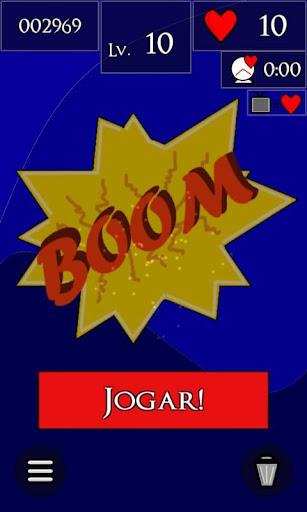 Boom  trampa 1