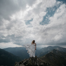 Wedding photographer Just Married Fotografia (justmarriedpola). Photo of 13.06.2016